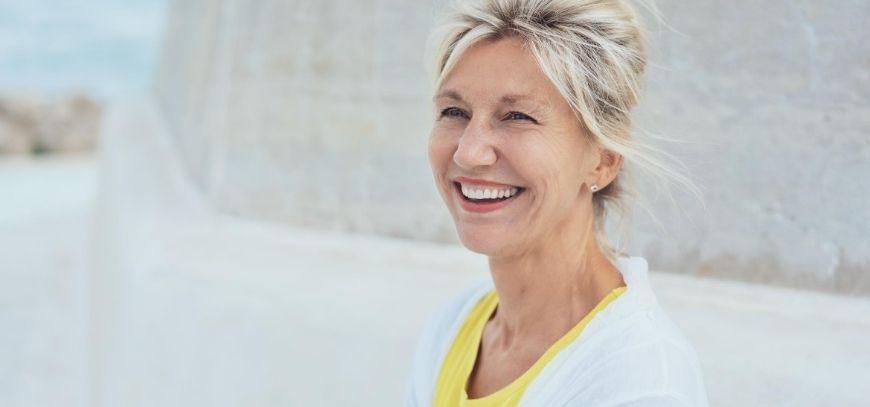 Facial rejuvenation - Soft-lift