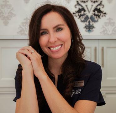 Alexandra Charbonneau - Infirmière B sc